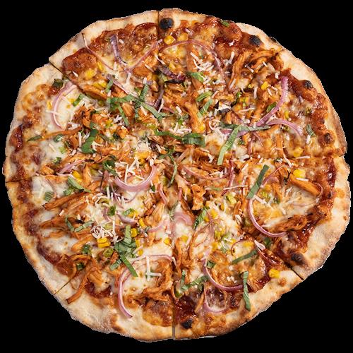 Francesco's Pizza: BBQ Pizza