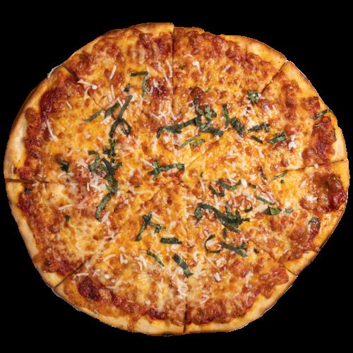 Francesco's Pizza: Cheese Pizza